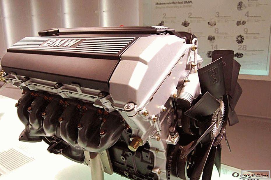 Najupežičniji motori na svijetu mogu lako pokrenuti milion